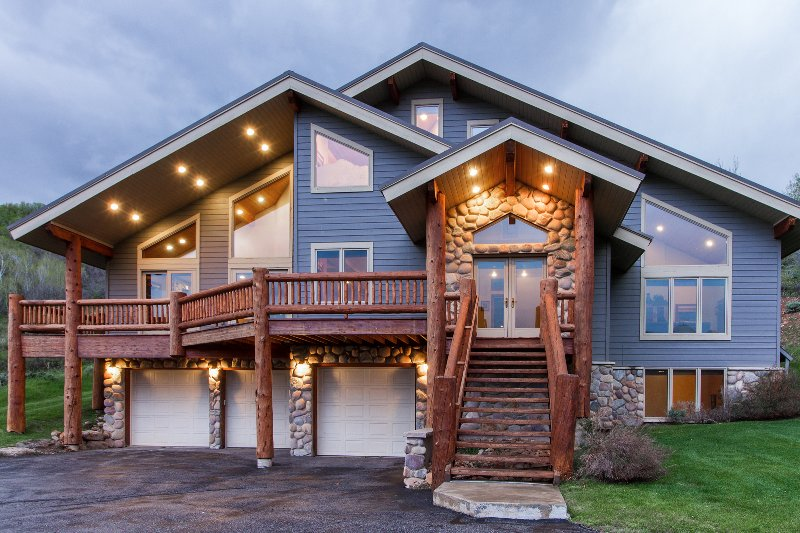 Park City, Luxury Home - Bella Vista Deer Valley - Park City - rentals