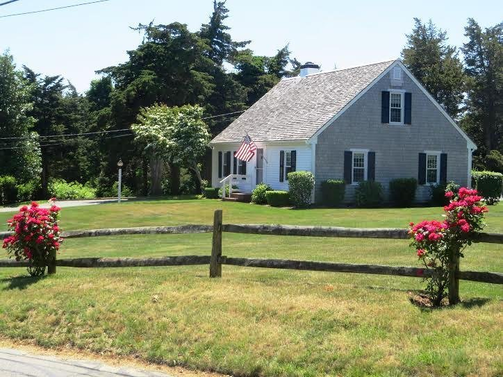 East Orleans Gem Near Nauset Beach - Image 1 - East Orleans - rentals