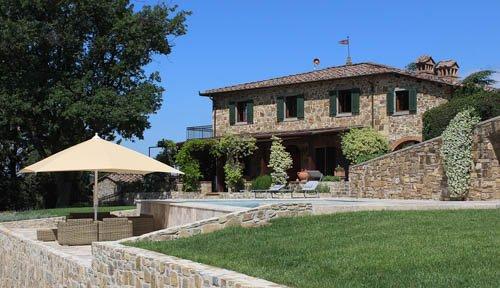 Villa Martino - Image 1 - Chianti - rentals