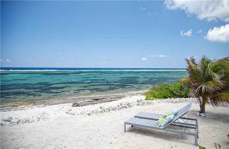 Villa Esprit - Image 1 - Grand Cayman - rentals