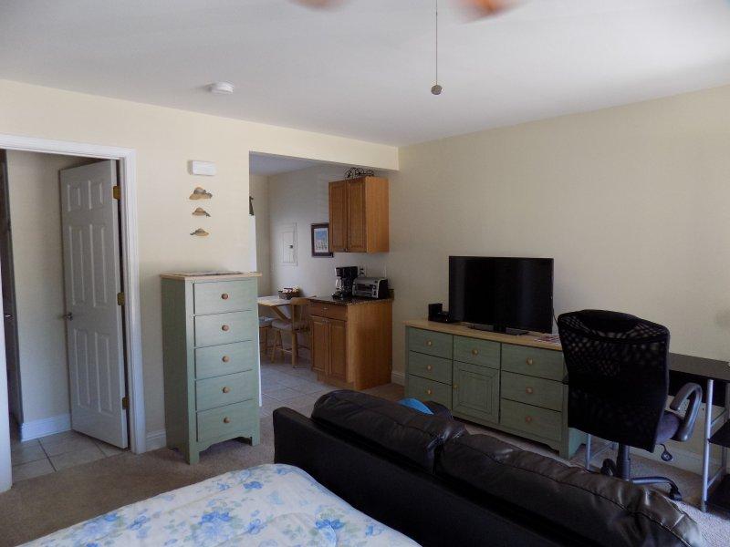 Our Studio Condo - Beach Get-away - Biloxi - rentals