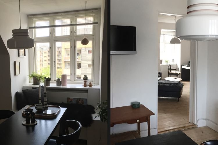 Njalsgade Apartment - Modern Copenhagen apartment at trendy Islands Brygge - Copenhagen - rentals