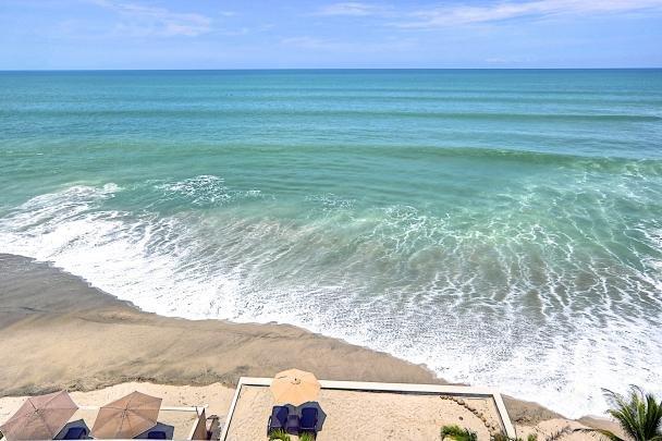 Coronado (Panama) -' Clearwater', a resourcing condo on the beach... - Image 1 - El Palmar - rentals