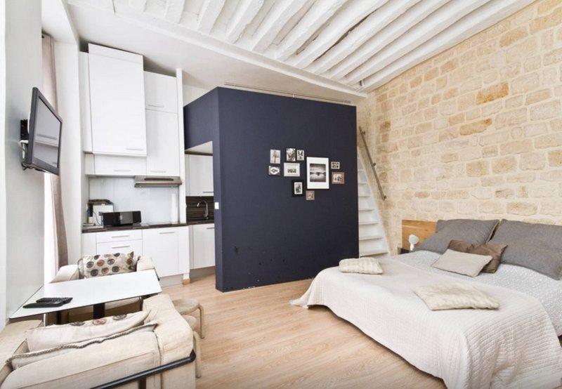 Suite Saint Germain des Pres - Image 1 - Paris - rentals