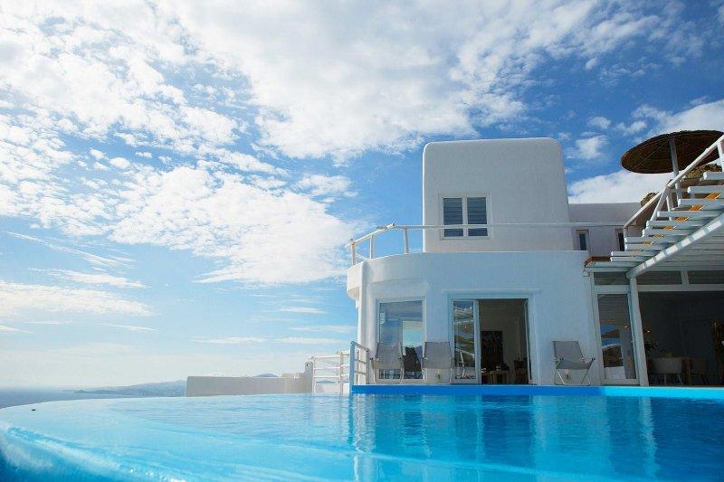 Fabiana Villa - Image 1 - Mykonos Town - rentals
