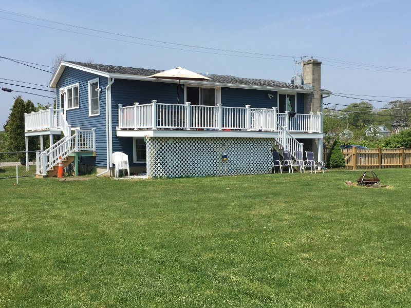 Beachside at Good Harbor - Image 1 - Gloucester - rentals