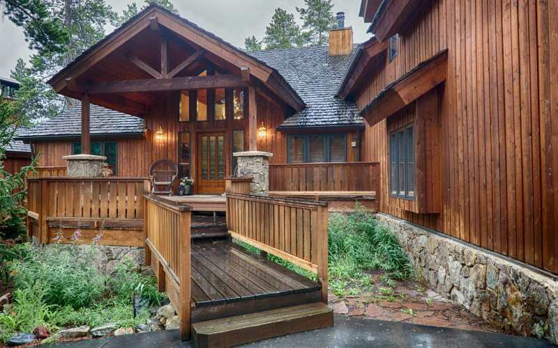 Welcome to Our Mountain Honey! - Sprawling Ski-In/Ski-Out Mountain Retreat - Breckenridge - rentals