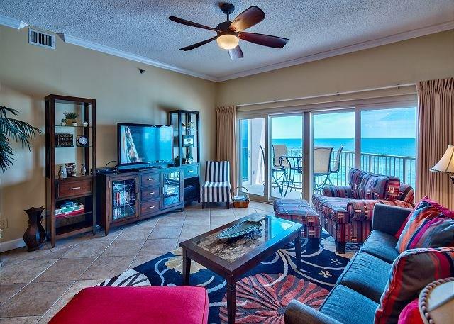 Beach Manor @ Tops'L - 908 - 250392 - Image 1 - Miramar Beach - rentals