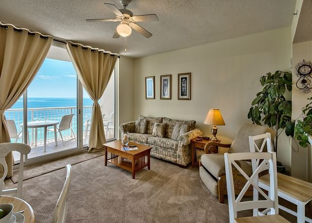 Majestic Beach 1 -1607- 168688 - Image 1 - Panama City Beach - rentals