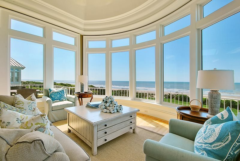 Sweetgrass Properties, 40 Atlantic Beach - Image 1 - Kiawah Island - rentals