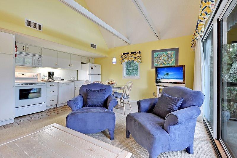Sweetgrass Properties, 4289 Mariners Watch - Image 1 - Johns Island - rentals
