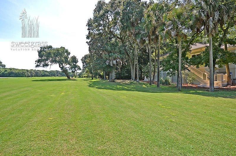 Sweetgrass Properties, 14 Ocean Green - Image 1 - Johns Island - rentals