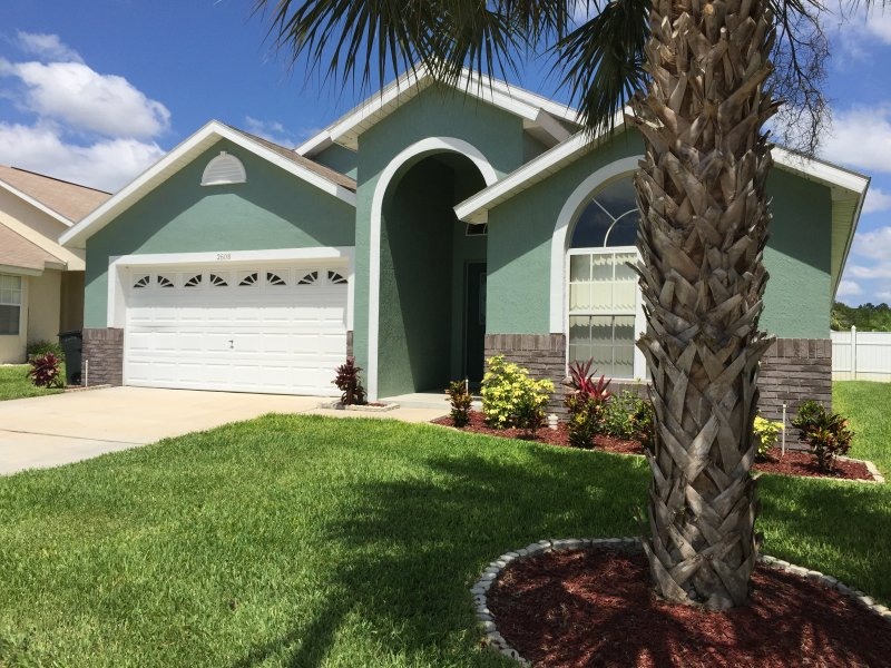 Welcome to your home away from home! - Luxury 5 bd near Disney - pet friendly - free WIFI - Kissimmee - rentals