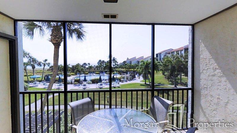 Morgan Properties-Siesta Dunes 2-205-2 Bed/2 Bath - Image 1 - Siesta Key - rentals