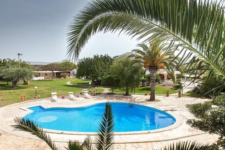 Villa Maganuco - Image 1 - Marina Di Modica - rentals