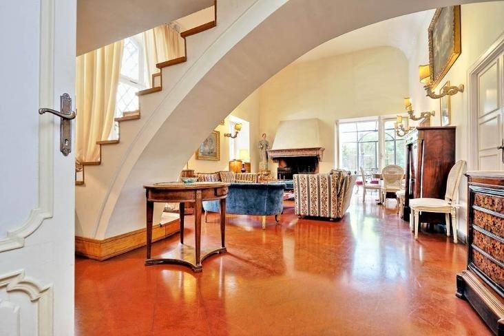 Villa Ruffo/80842 - Image 1 - Rome - rentals