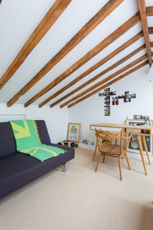 onefinestay - Gloucester Crescent private home - Image 1 - London - rentals
