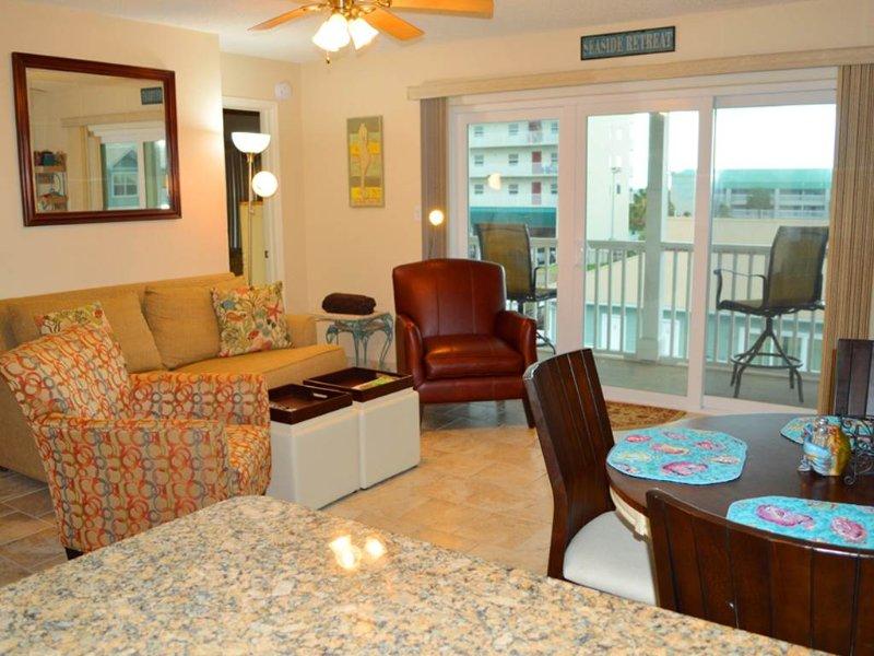 St. Martin Beachwalk Villas 4431 - Image 1 - Destin - rentals