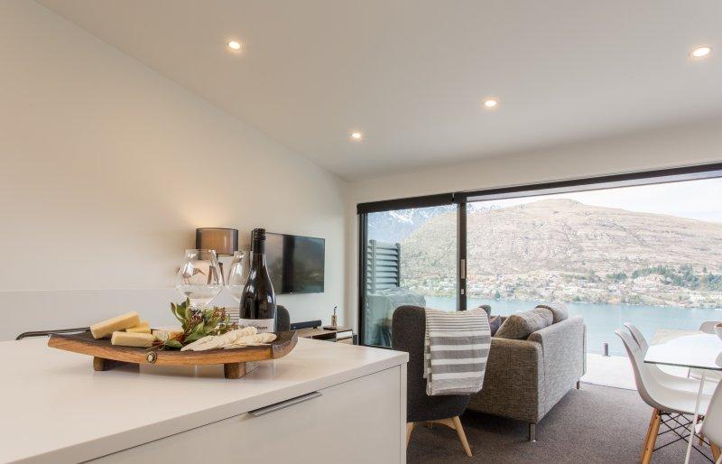 Highland Views - Image 1 - Queenstown - rentals