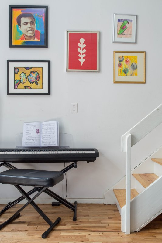 Jackson Place - Image 1 - New York City - rentals