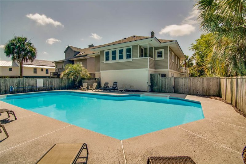 Ocean Boulevard 511 - Image 1 - Isle of Palms - rentals