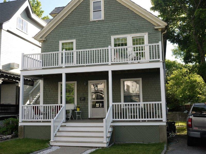 Chez Acadia - Image 1 - Bar Harbor - rentals
