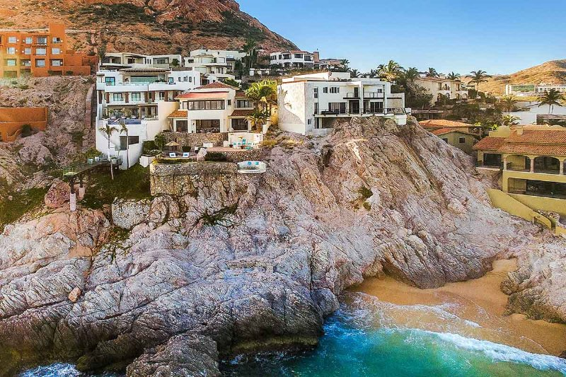 Casa Barbara, Sleeps 8 - Image 1 - San Jose Del Cabo - rentals