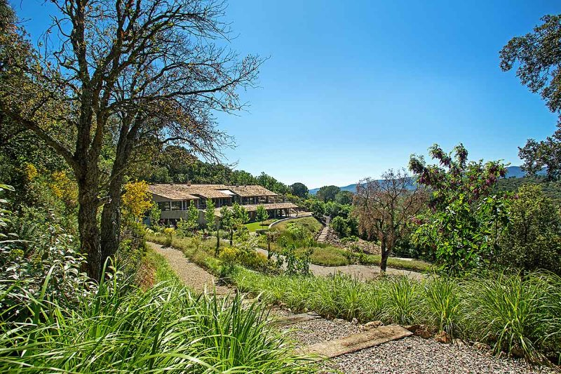 Villa Grimaud, Sleeps 15 - Image 1 - Grimaud - rentals