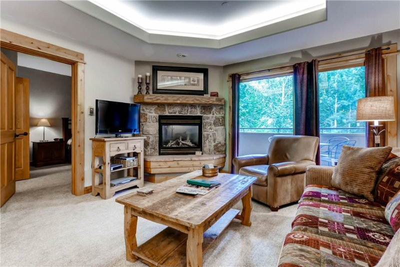 Canyon Creek A202 - Image 1 - Steamboat Springs - rentals