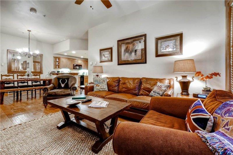 EagleRidge Ldg 301 - Image 1 - Steamboat Springs - rentals