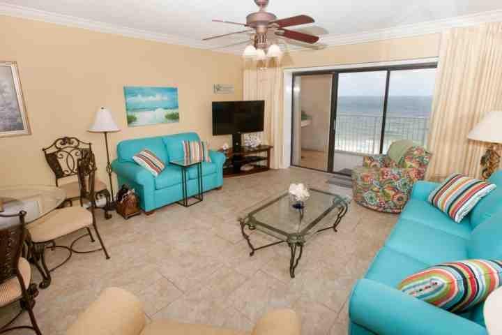 Casa Del Sol F1 - Image 1 - Gulf Shores - rentals