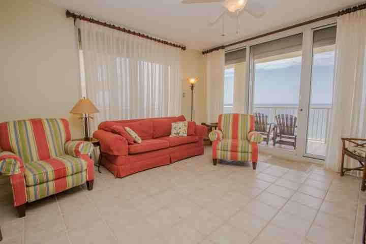 Beach Club D-1201 - Image 1 - Gulf Shores - rentals