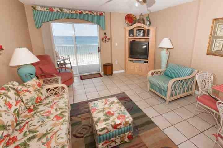 Westwind 504 - Image 1 - Gulf Shores - rentals