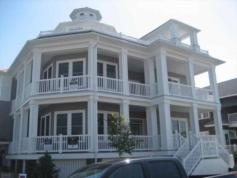 903 Brighton Place 130880 - Image 1 - Ocean City - rentals