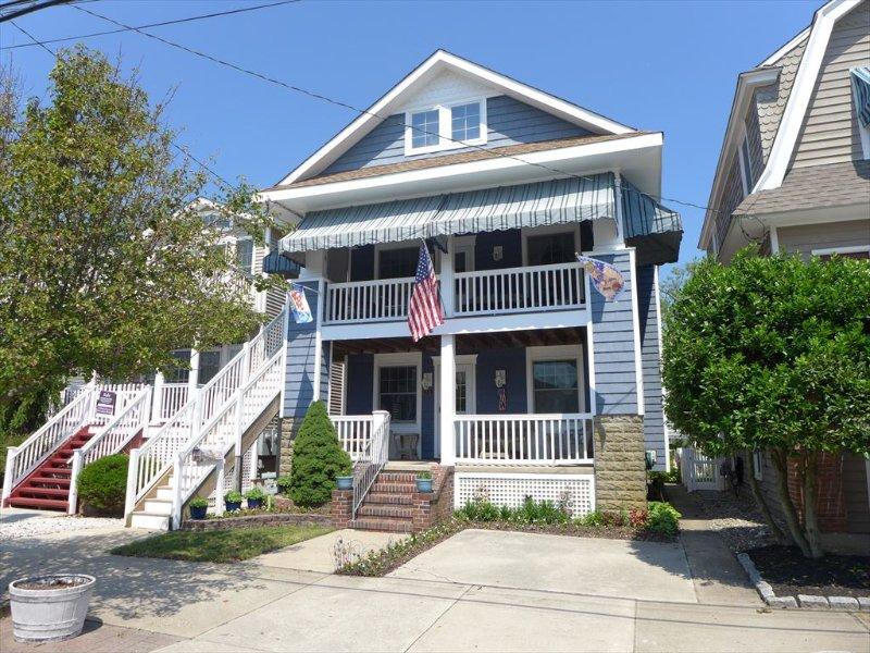 1704 Wesley Avenue A 118521 - Image 1 - Ocean City - rentals