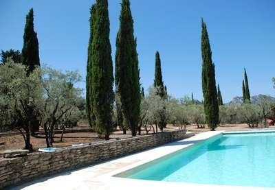 Amazing 7 Bedroom Home In Saint Remy and Alpilles - Image 1 - Eygalieres - rentals