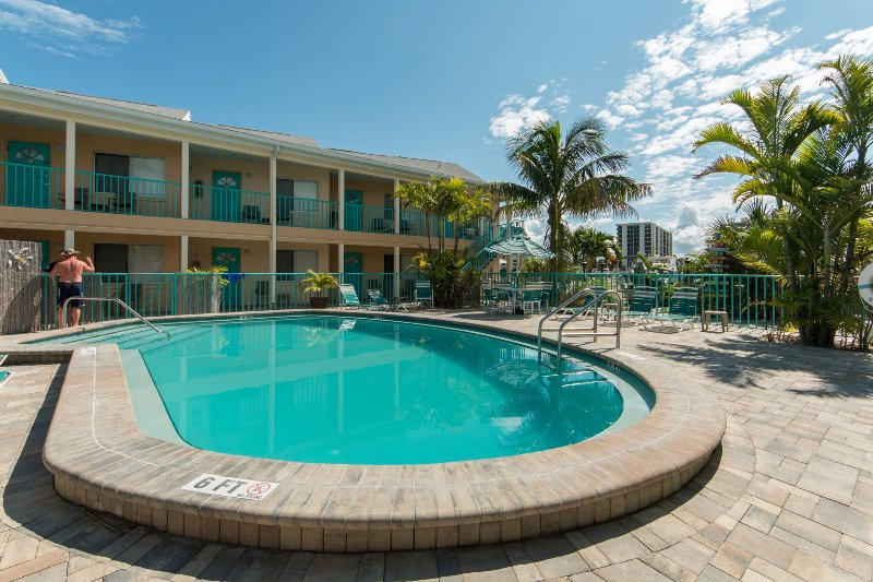Five Palms Resort - Image 1 - Clearwater Beach - rentals