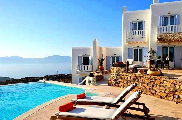 Rise and Shine in Mykonos - Image 1 - Mykonos - rentals