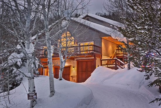 Creekside Chalet - Mountain Luxury Home - Creekside Chalet - Steamboat Springs - rentals