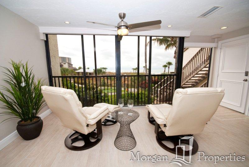 Morgan Properties-Siesta Dunes 4-6216A-3 Bed/3Bath - Image 1 - Siesta Key - rentals