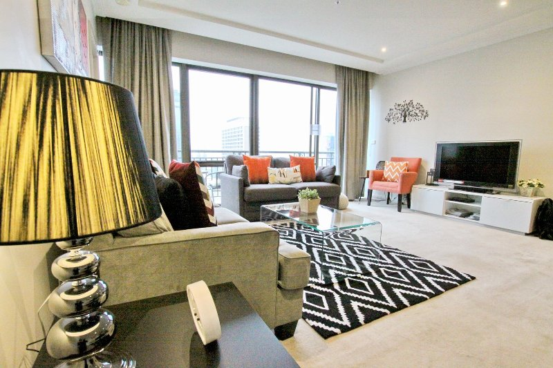 Nest-Apartments Huge Luxe CityView  2BD / 1BR - Image 1 - Melbourne - rentals
