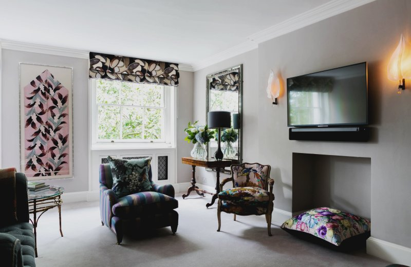 onefinestay - Montagu Square IV private home - Image 1 - London - rentals