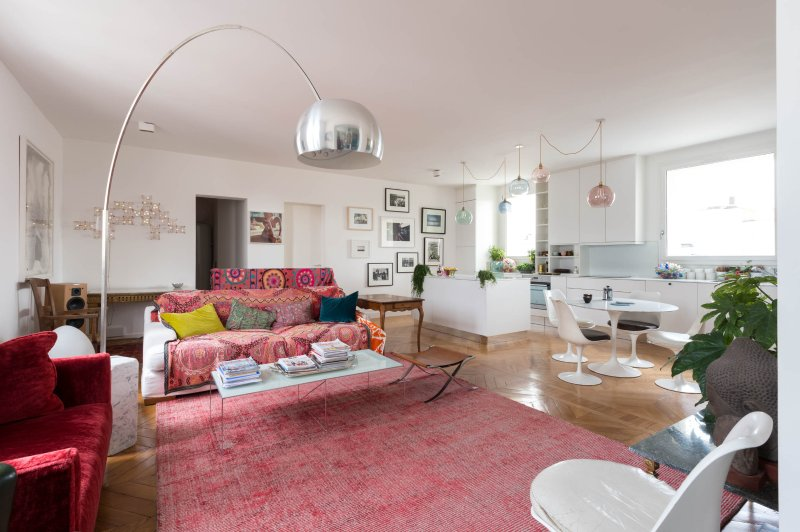 onefinestay - Quai Voltaire private home - Image 1 - Paris - rentals