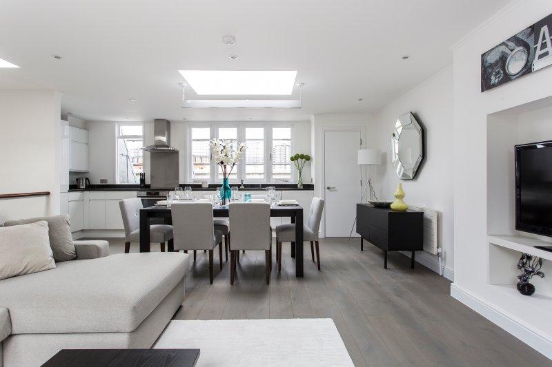 One Fine Stay - Porchester Square V apartment - Image 1 - London - rentals
