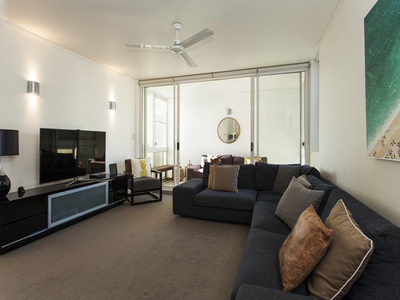 0014N Bondi Escape - Image 1 - Bondi Beach - rentals