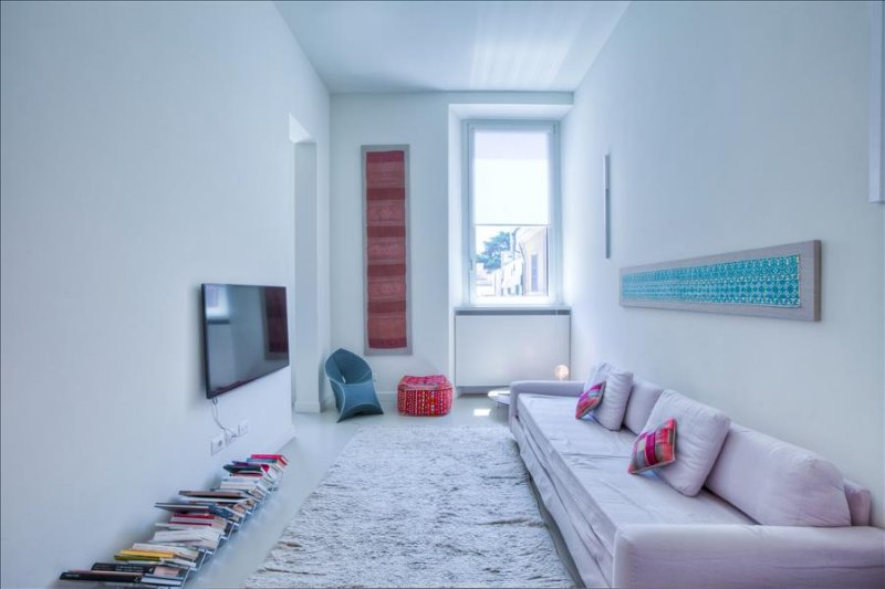 Renovated 1 bdr apt in city centre - Image 1 - Rome - rentals