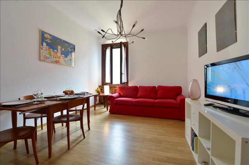 Lovely 1bdr apt in great location - Image 1 - Milan - rentals