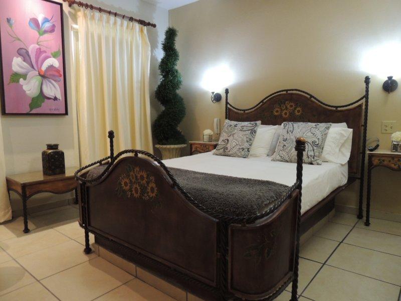 Malaga Room - Image 1 - Toa Baja - rentals