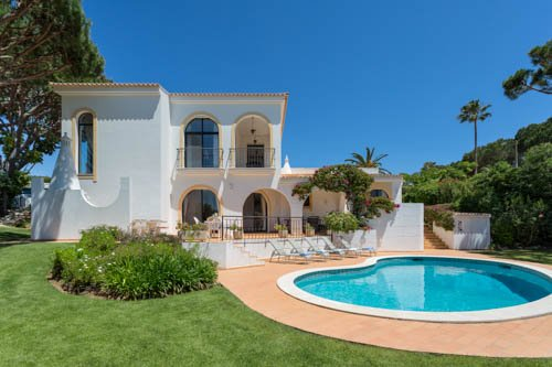Villa La Soudada - Image 1 - Algarve - rentals