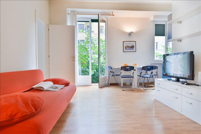 Cozy 1bdr close to Politecnico - Image 1 - Milan - rentals